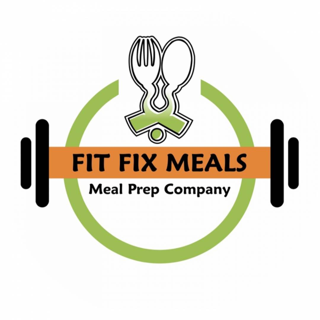 Fit Fix Meals logo